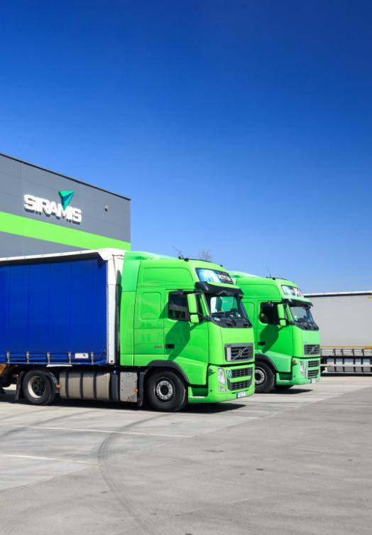 Перевозка грузов: из Бельгии, в Бельгию