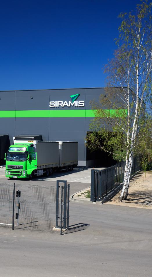 Krovinių pervežimas: iš Estijos, į Estiją